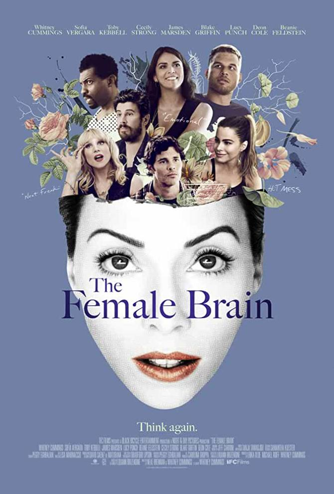 The Female Brain 2018 Full Movies 720p BRRip Online Download On Movies365.co