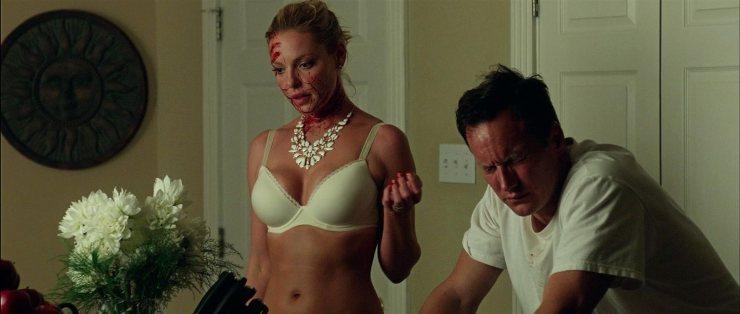 Katherine Heigl in Home Sweet Hell (2015)