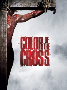 Jean-Claude La Marre in Color of the Cross (2006)