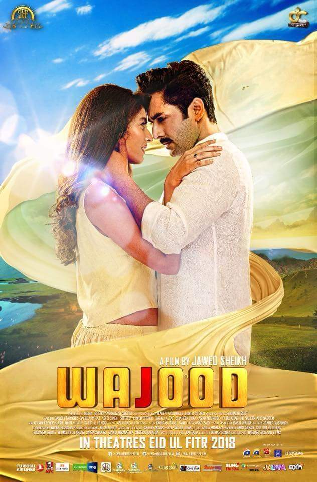 Wajood (2018) Hindi 720p HDRip 1.2GB