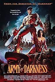film zombie terbaik Army of Darkness