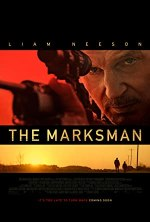 Free Download & streaming The Marksman Movies BluRay 480p 720p 1080p Subtitle Indonesia