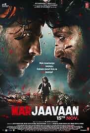 Download Marjaavaan (2019) Hindi PreDVD 480p || 720p