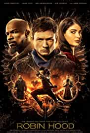 Download Robin Hood (2018) Full Movie {English} Bluray 480p | 720p