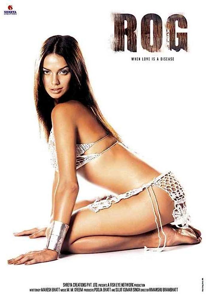 Rog (2005) Hindi 720p HDRip 1.1GB