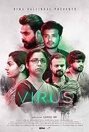 NIPAH VIRUS (2020) Telugu (Original Version) TRUE WEB-DL – ESub
