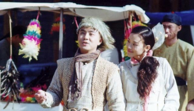 The Duke of Mount Deer (2000)