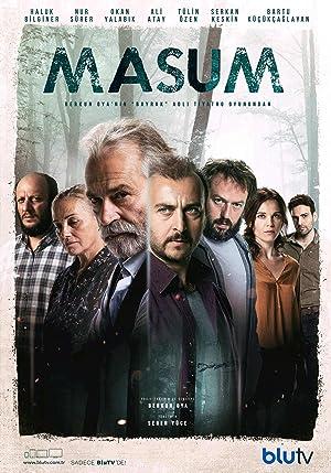 Download Innocent: Masoom (Season 1) Turkish Series {Hindi Dubbed} 720p WeB-HD [350MB]