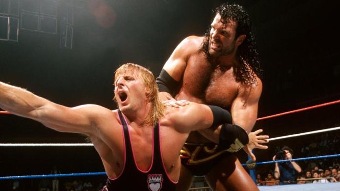 "WWE Raw"" Where No Man Has Gone Before (TV Episode 1995) - IMDb"