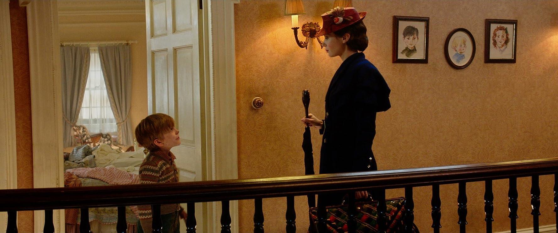 Mary Poppins Returns / IMDB.com