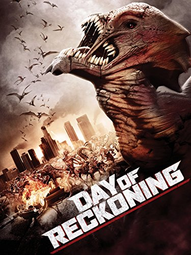 Day Of Reckoning (2016) Dual Audio 720p UNCUT BluRay ESubs 800MB | 300MB Download