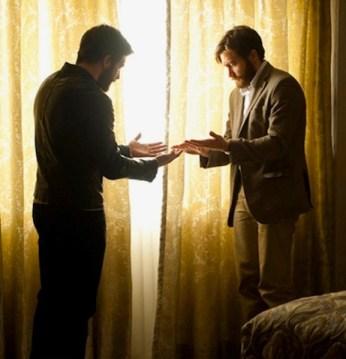 Jake Gyllenhaal in Enemy (2013)
