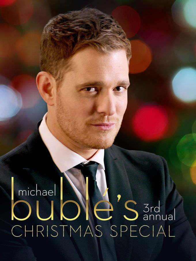 michael bubl home for christmas 2017 imdb