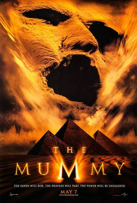 Download The Mummy (1999) Full Movie In Hindi-English-Tamil (Multi Audio) Bluray 480p [450MB] | 720p [800MB] | 1080p [3.7GB]