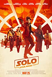 Download Solo: A Star Wars Story