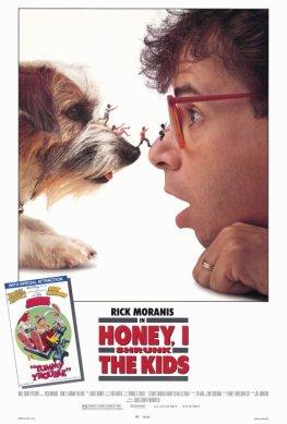 Rick Moranis in Honey, I Shrunk the Kids (1989)