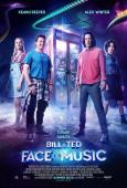 Bill & Ted Face the Music (2020) - IMDb