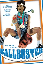 Download Ballbuster