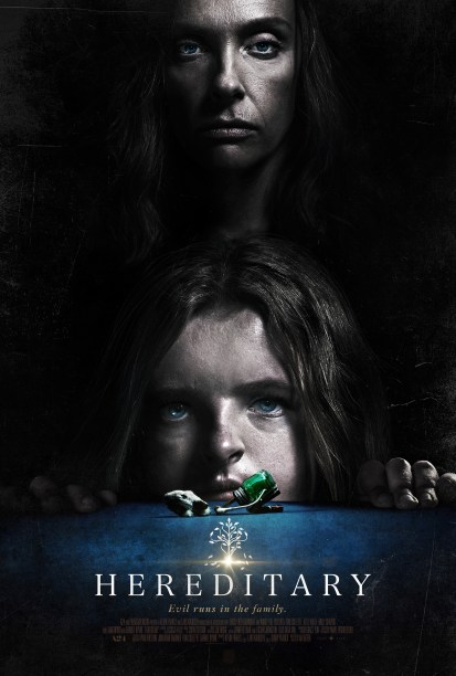 Hereditary (2018) -best horror movies to stream right now