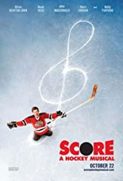 hockey films