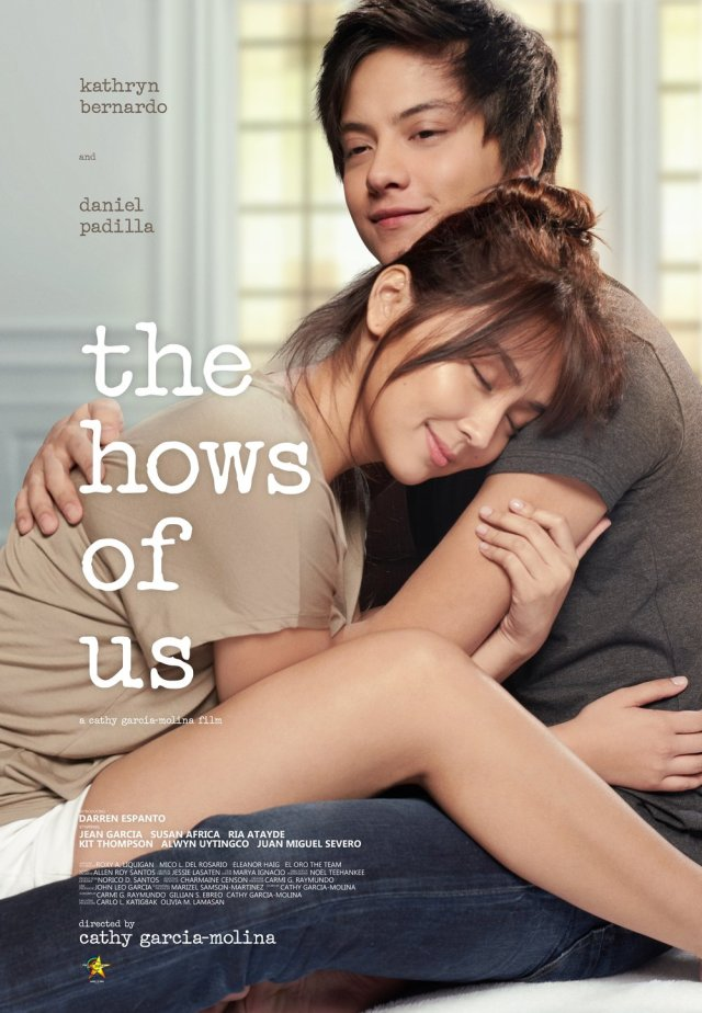 Image result for the hows of us official movie poster