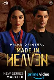 Download Made In Heaven (2019) Amazon Prime All Episodes Web Series {Hindi} Bluray 480p [160MB]