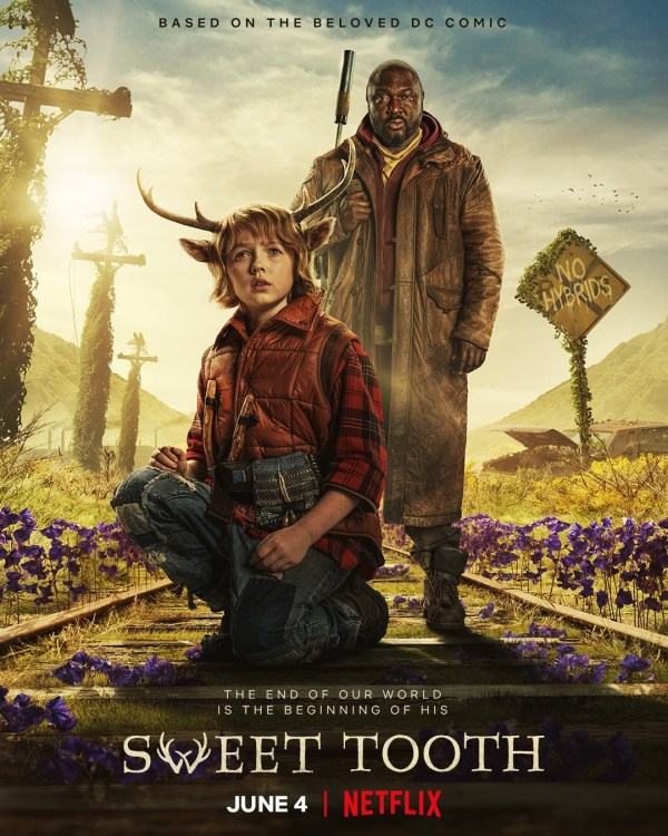 Sweet Tooth (TV Series 2021– ) - IMDb