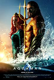 Aquaman 2 Gets 2022 Release Date 2