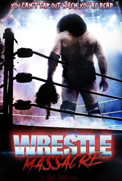 Image result for wrestlemassacre plot