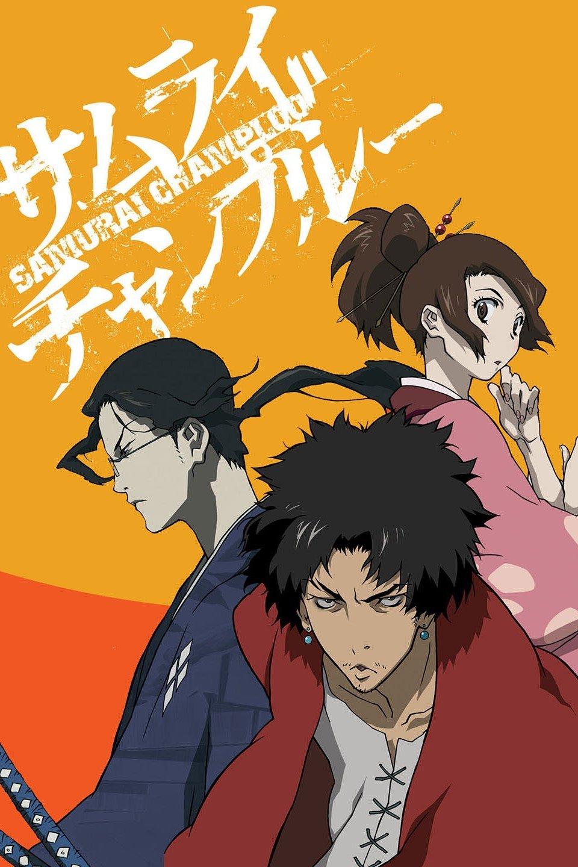 Samurai Champloo (TV Series 2004–2005) - IMDb