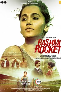 Rashmi Rocket (2021) WEB-DL [Hindi DD2.0] 1080p 720p & 480p x264