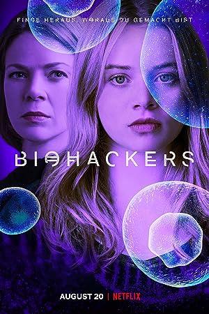 Download Netflix Biohackers (Season 1) English With Subtitles 720p WeB-DL