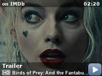 Harley Quinn: Birds of Prey (2020) 480p/720p Web-HD 13
