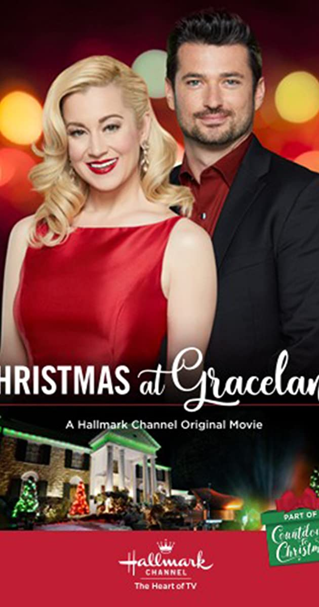 Christmas at Graceland movie poster