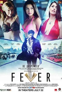 Fever (2016) Hindi Full Movie 720p