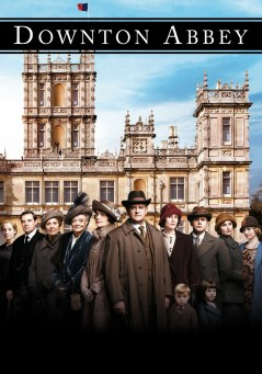 Downton Abbey (TV Series 2010–2015) - IMDb