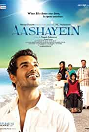 Aashayein (2010) Hindi 720p HEVC Movie [600MB]
