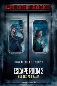 Escape Room: Tournament of Champions (2021) WEB-DL [English DD5.1] 1080p 720p & 480p x264