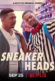 Sneakerheads (2020) HEVC HDRip S01 Complete NF Series [Dual Audio]