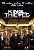 Image result for King of Thieves poster