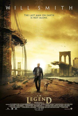 I Am Legend (2007) - IMDb