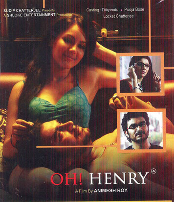 18+ Oh Henry 2021 Bengali Movie 720p BluRay 700MB Download