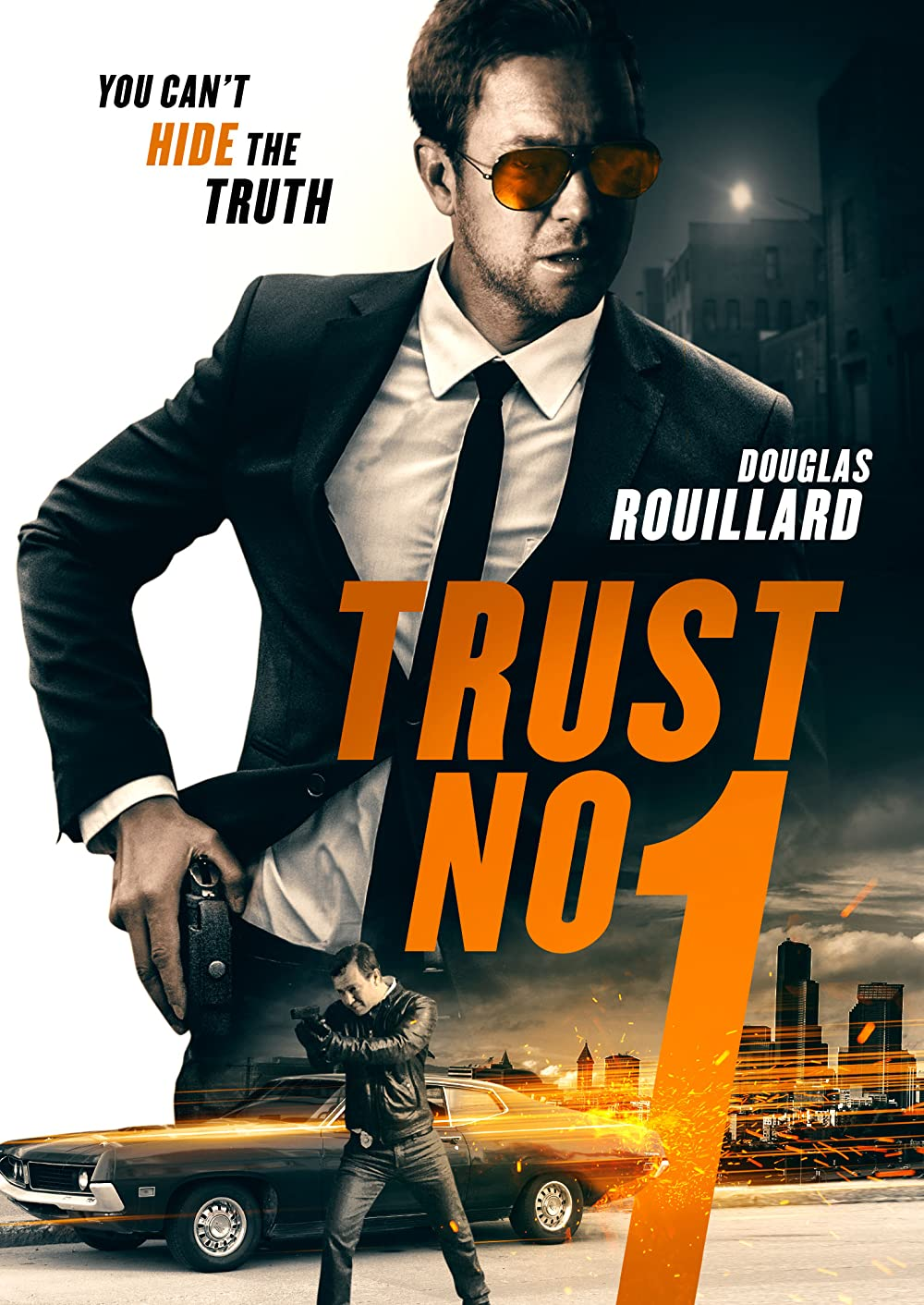 Trust No 1 2019 Hindi Dual Audio 720p | 480p BluRay 1GB | 340MB ESubs Download