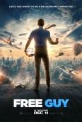 Free Guy - IMDb