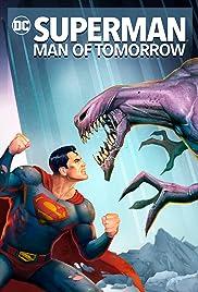 Download Superman: Man of Tomorrow