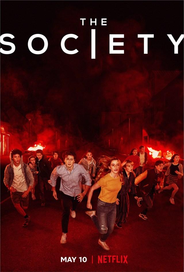 The Society (TV Series 2019) - IMDb
