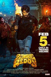 Zombie Reddy 2021 – [Original Hindi Audio + Telugu] – 480p 720p 1080p