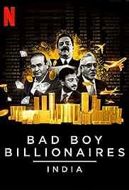 Bad Boy Billionaires: India (2020) HEVC HDRip S01 Complete NF Series [Dual Audio]