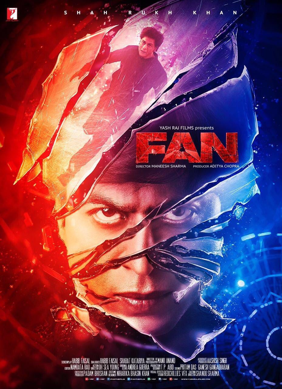 Fan (2016) - IMDb