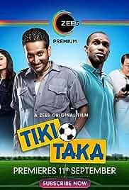 Tiki Taka (2020) Hindi